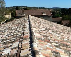 BERNIERE - Carcassonne - Couverture