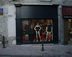 BERNIERE - Carcassonne - Aménagement intérieur