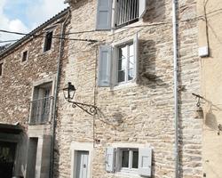 BERNIERE - Carcassonne - Maçonnerie bâti ancien